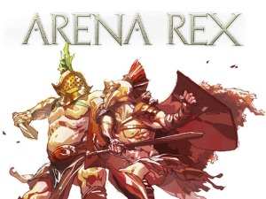 (c) Red Republic Games - www.arenarex.com